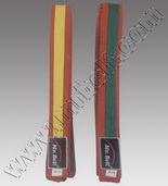 Judo Uniforms-Belt