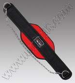 Neoprene-Power Dip Belts